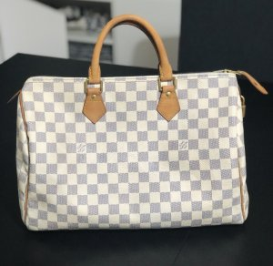 Louis Vuitton Bowlingtas beige-room