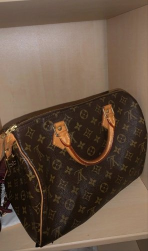 Original Louis Vuitton Speedy - wie neu!