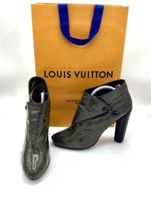 Original Louis Vuitton Stiefeletten , 39