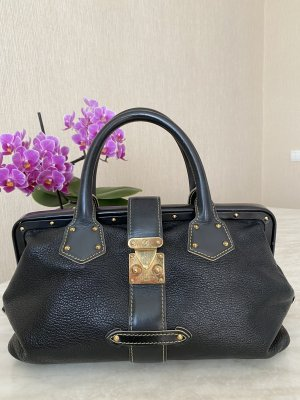 Original Louis Vuitton Suhali Tasche