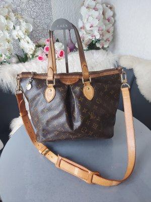 Original Louis Vuitton Tasche Palermo mit Schultergurt  Vintage