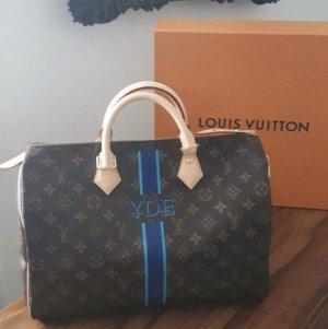 Original Louis Vuitton Tasche Speedy 35 Limited mit Rechnung & Box