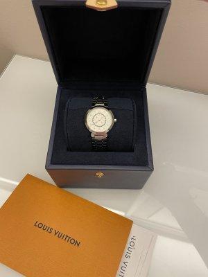 Original Louis Vuitton Uhr Tambour Slim 28 Armbanduhr