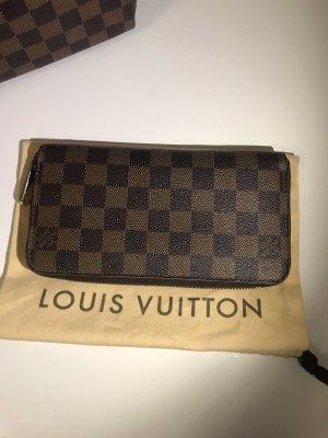 Original Louis Vuitton Zippy Geldbörse Vallet