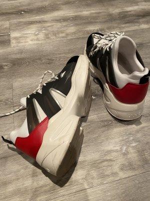 Liu jo Sneaker alta multicolore
