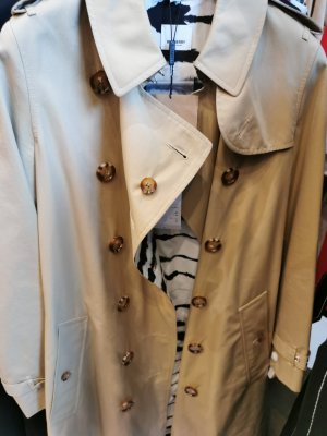 Burberry Trench Coat light brown