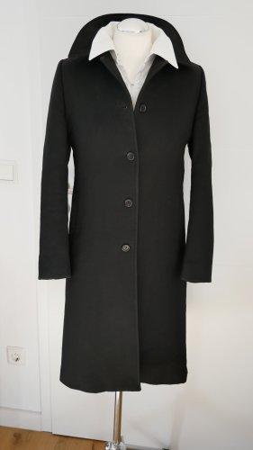 Burberry Wool Coat multicolored wool