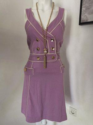 Marc Jacobs Midi-jurk lila