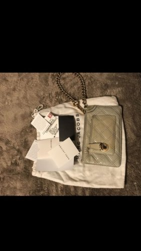 Marc Jacobs Borsa clutch grigio