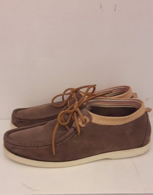 Original Marco Polo Wildleder Schuhe Gr 42, eher wie Gr. 41, wie neu