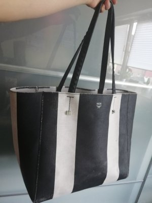 original MCM canvas riversible (zweiseitig)