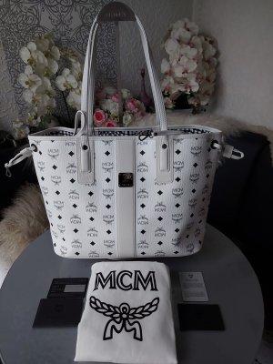 MCM Comprador blanco-negro