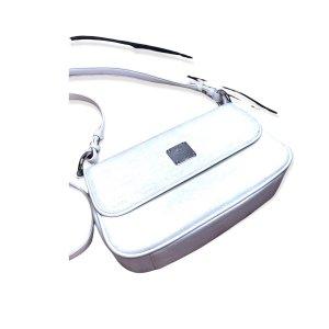 MCM Crossbody bag white