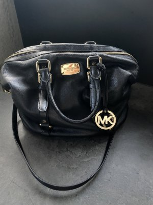 Michael Kors Bowling Bag black
