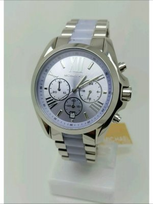 Original MICHAEL KORS Chronograph Damenuhr