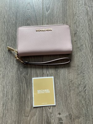 Original Michael Kors Geldbeutel in rosa