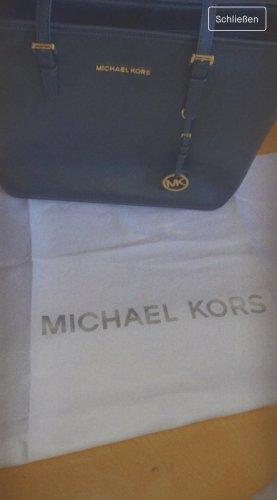 Original Michael Kors JetSet Tasche.