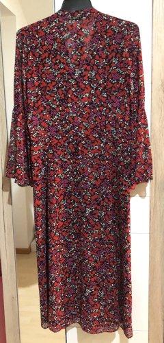 Original Michael kors Kleid mit Ledergürtel