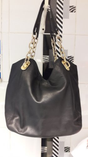 Original Michael Kors Ledertasche