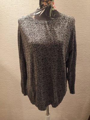 Original Michael Kors Pullover Sweatshirt Gr L grau