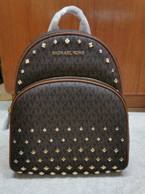 Michael Kors Backpack Trolley brown