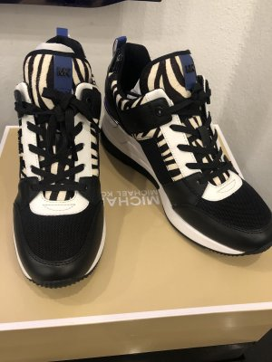 Michael Kors Sneaker slip-on multicolore