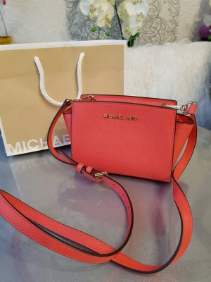 Original Michael Kors Tasche NEU Selma Crossover Bag