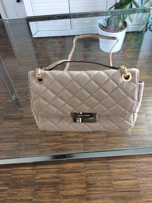 Original Michael Kors Tasche Umhängetasche Sloan Chanel Style
