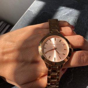 Original Michael Kors Uhr Rosegold
