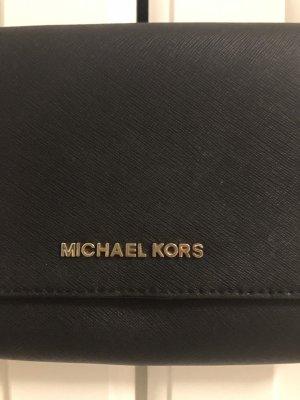Michael Kors Borsa a spalla nero