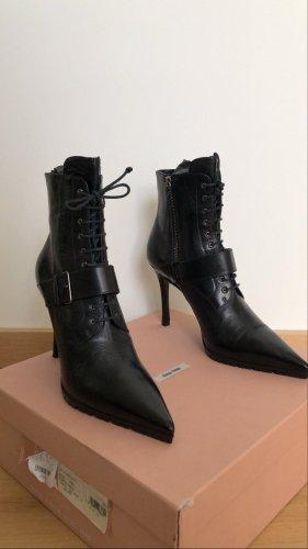 Original Miu Miu Schuhe