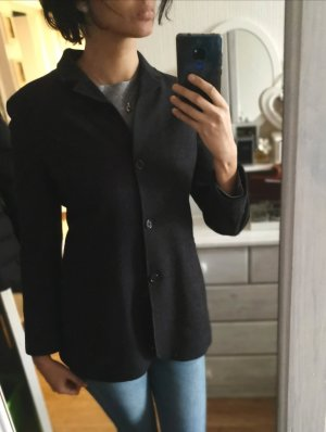 Miu Miu Wool Jacket black