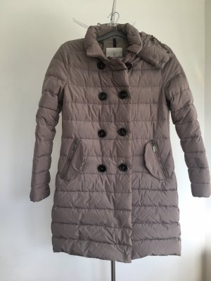 Moncler Down Coat beige