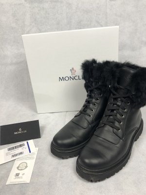 Original Moncler Patty Boots Gr 39