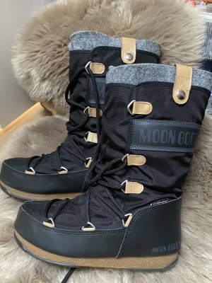 Moon boot Stivale invernale multicolore