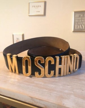 Original moschino Gürtel