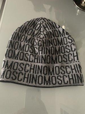 Original MOSCHINO Mütze Neu