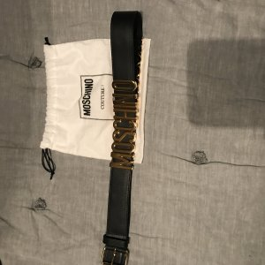 Original Moschino Taillengürtel