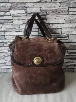 Moschino Pouch Bag brown