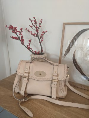 Mulberry Shoulder Bag natural white-cream