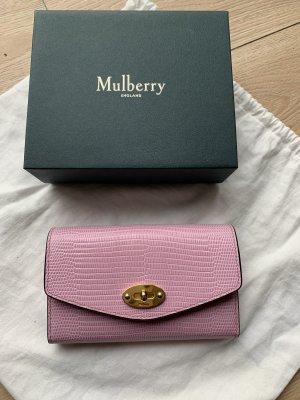 Original Mulberry Gelbörse