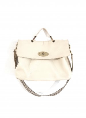 Mulberry Crossbody bag multicolored leather