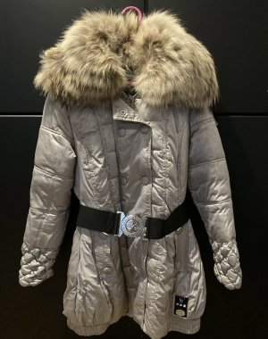 Nickelson Cappotto invernale crema