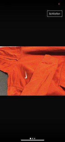 Original Nike Hoodie Neu!