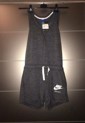 Nike Kombinezon szary