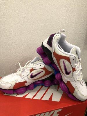Original Nike Shox tl nova neu!