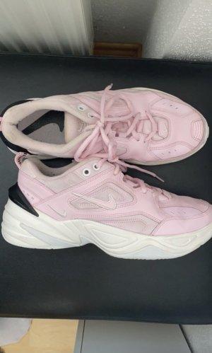 Original Nike Tekno Sneaker Rosa