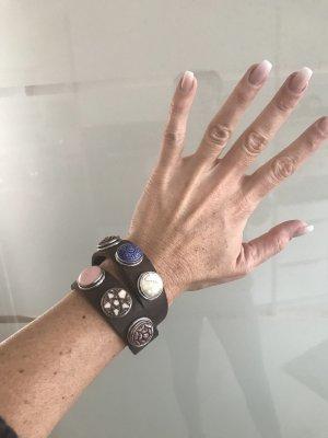 Original Noosa Armband mit sechs Chunks