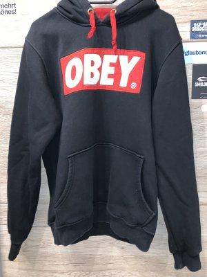 ORIGINAL Obey Classic Hoodie