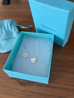 Original Ohrringe von Tiffany&Co